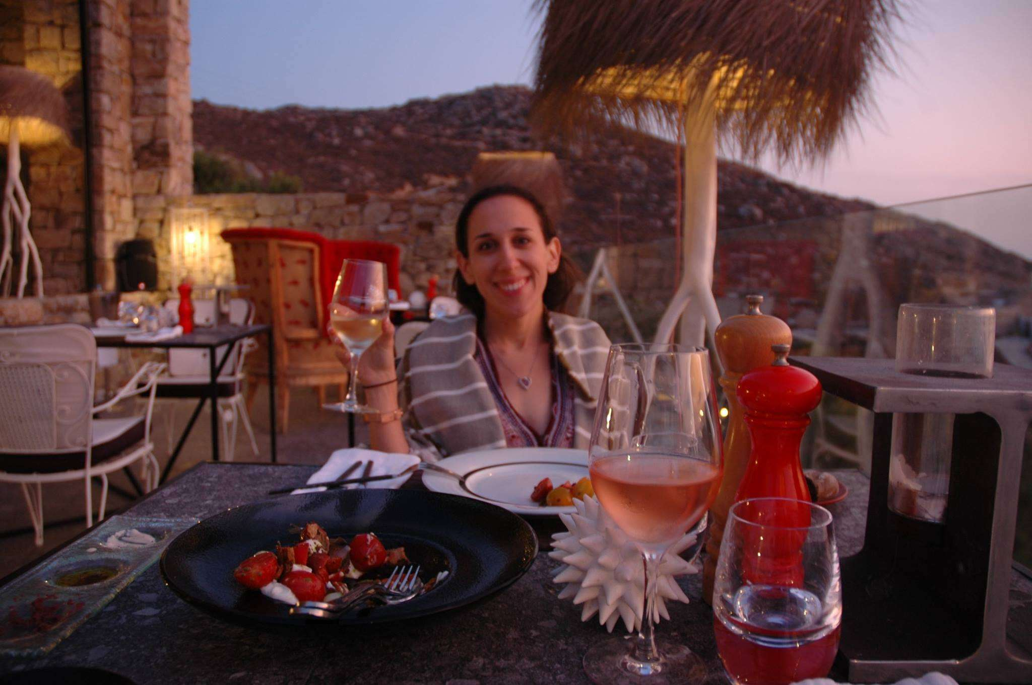 Toasting to the good life at the AVATON Restaurant