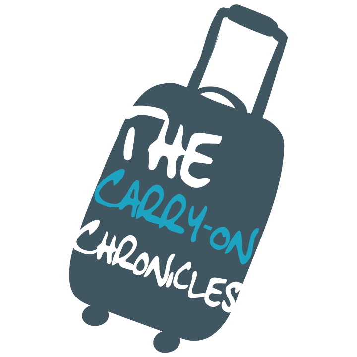 Carry-On Chronicles Logo