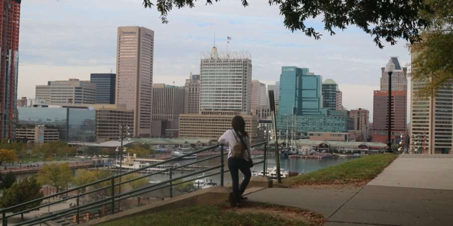 How Baltimore Made Me a Better Traveler