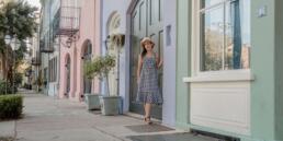 Weekend in Charleston