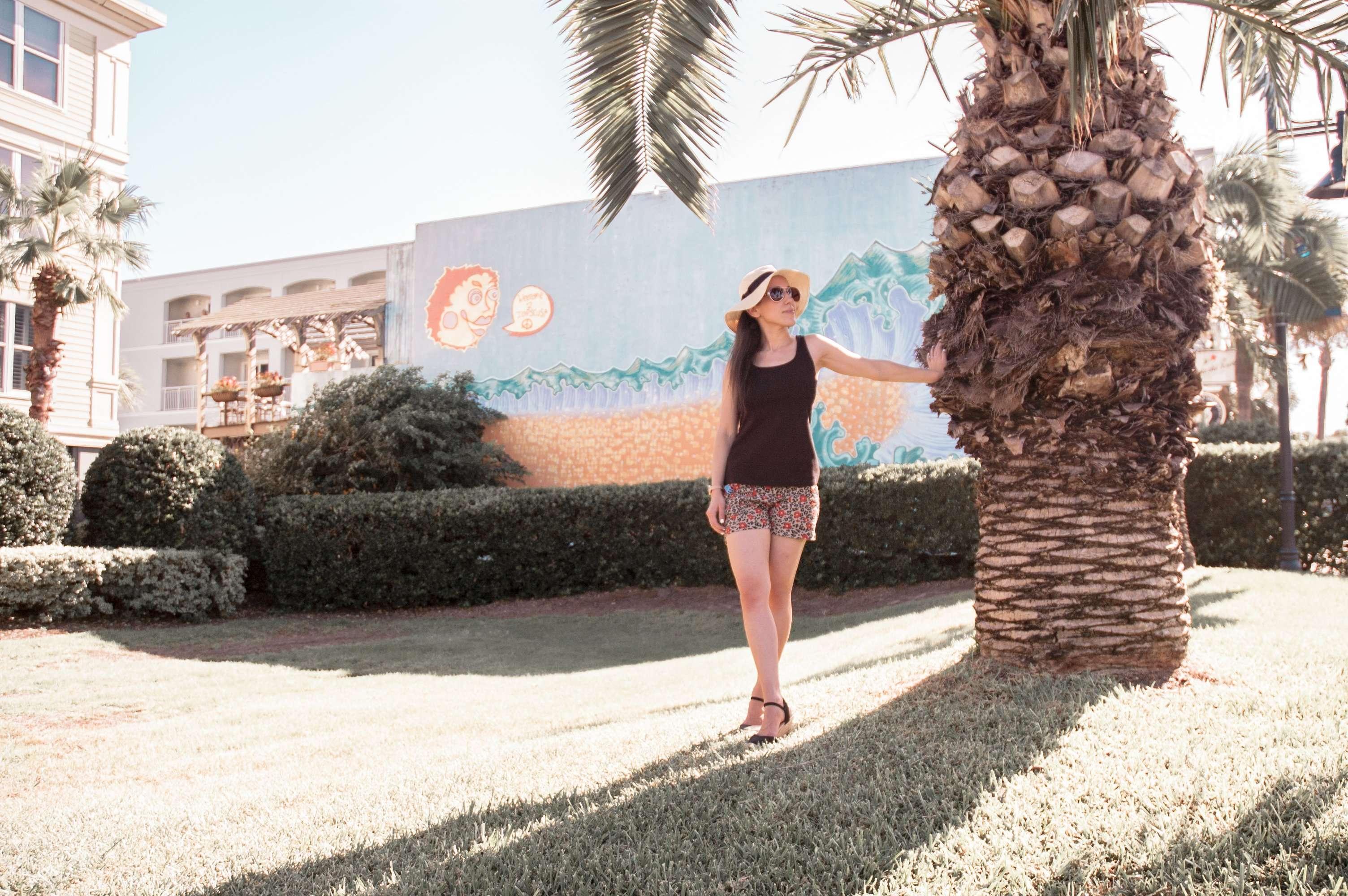 Isle of Palms Mural