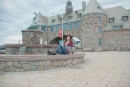 The Towers of Narragansett