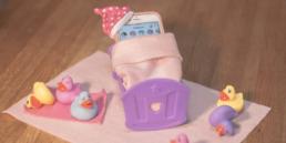 Raising an Instagram Infant
