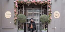 A Luxury Stay at Hotel La Maison Favart in Paris