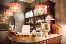 Bar at The Pand Hotel