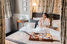 A Luxury Stay at The Pand Hotel in Bruges, Belgium