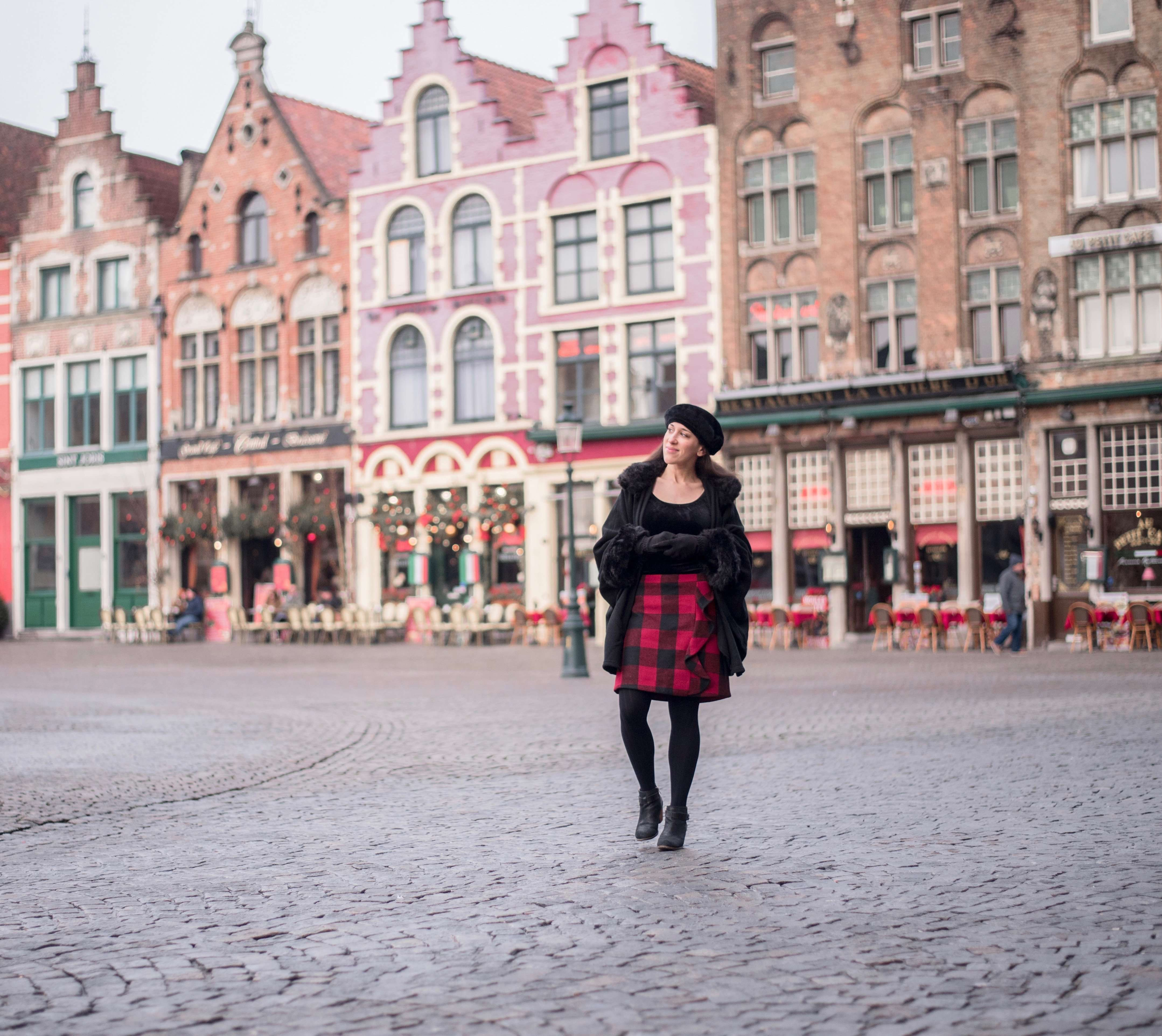 What to Expect While Visiting Bruges in Winter