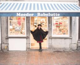 Moeder Babelutte Chocolate Shop
