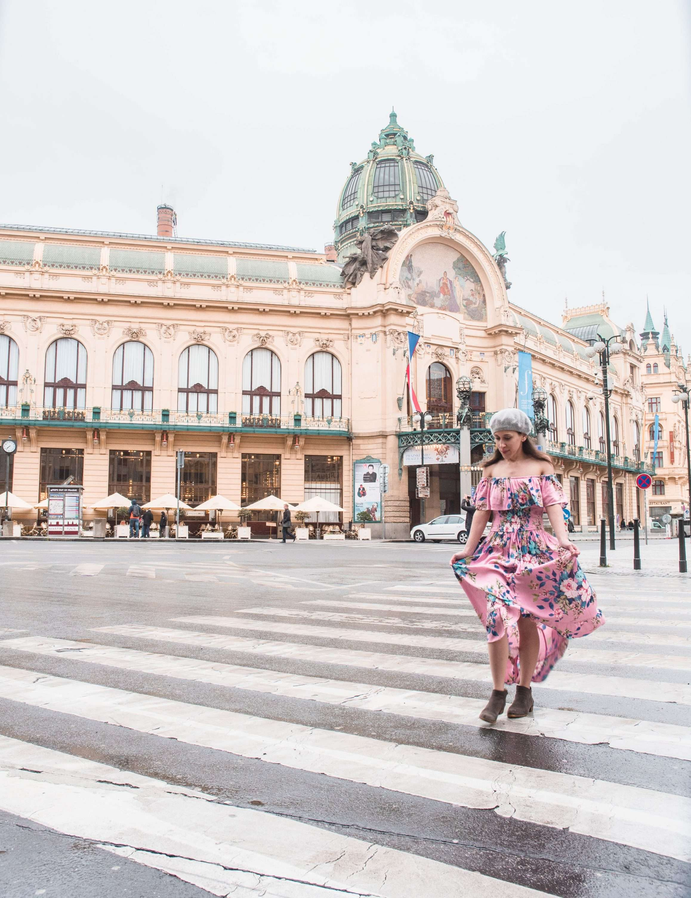 7 Compelling Reasons to Solo Travel in Prague • The Carry-On Chronicles