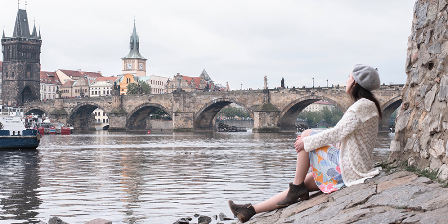 Solo Travel in Prague