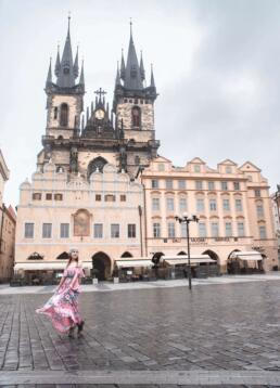 Iconic Prague Instagram Spots You Can't Miss