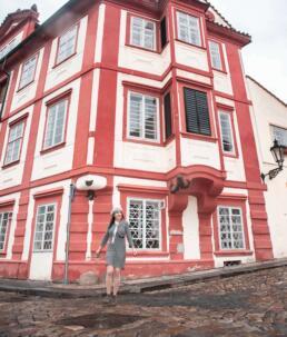 Nový Svět Red Apartment