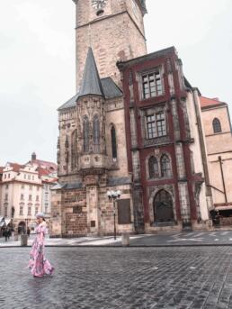 Old Town Hall Prague
