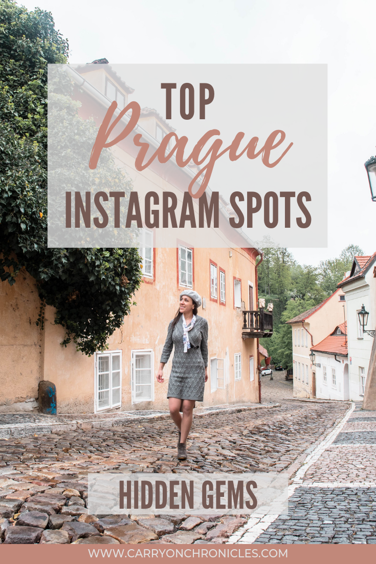 Top Prague Instagram Spots Hidden Gems