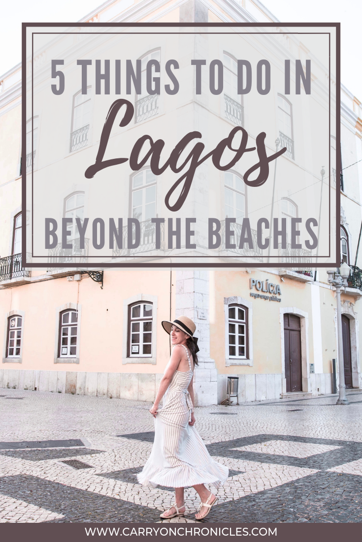 Things to do in Lagos, Portugal beyond the beaches
