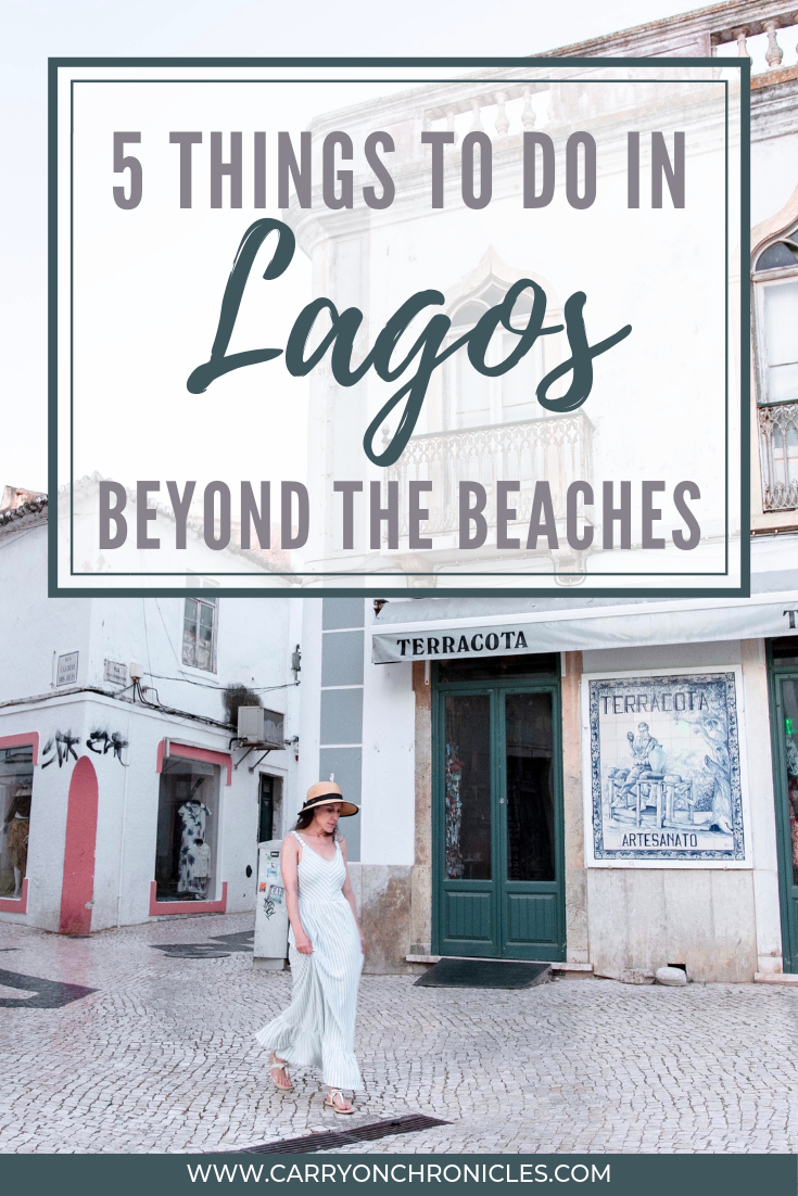 Things to do in Lagos