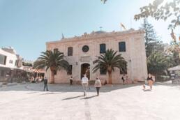 Agios Titos Church, Heraklion
