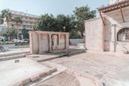 Bembo Fountain, Heraklion