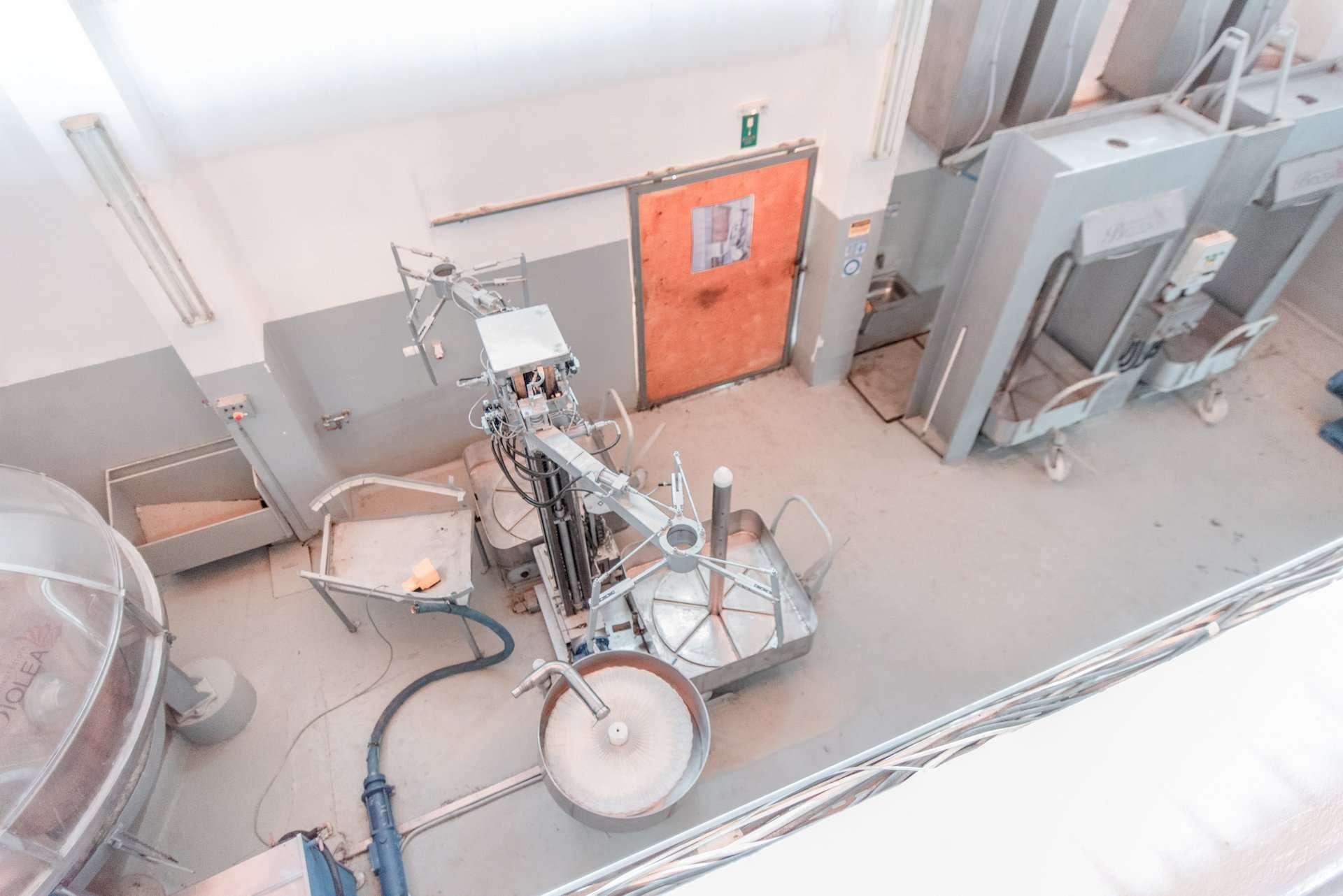 Biolea olive machine