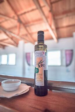 Biolea olive oil, Crete
