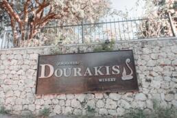 Dourakis Winery, Crete