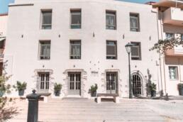 Fileas Art Hotel, Chania, Crete