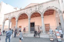 Municipal Art Gallery, Heraklion