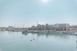 Old Venetian Harbor, Heraklion