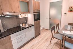 Seascape Luxury Residences kitchen