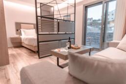 Seascape Luxury Residences living area