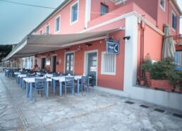 Tassia Restaurant, Fiskardo