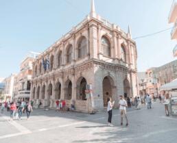 Venetian Loggia, Heraklion