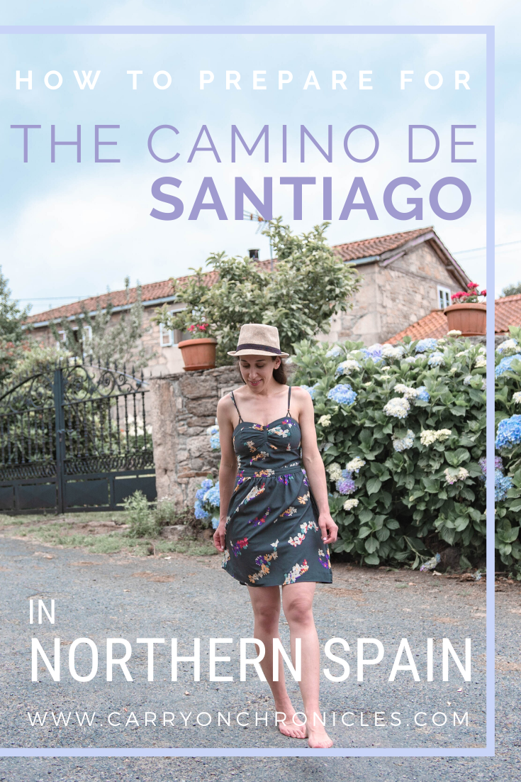 How to Prepare for the Camino de Santiago in Northern Spain