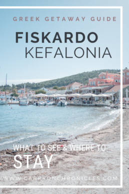 Fiskardo, Kefalonia: What to See & Where to Stay