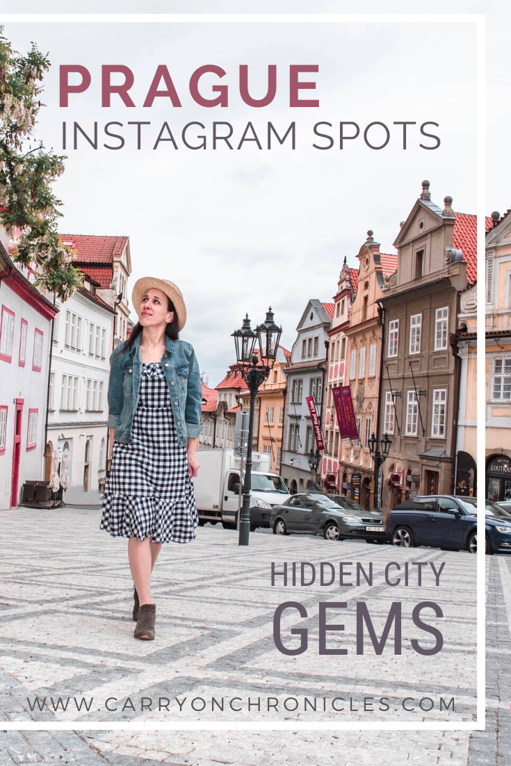 Top Prague Instagram Spots: Hidden Gems