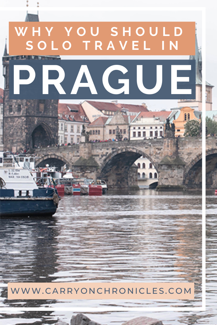 7 Compelling Reasons to Solo Travel in Prague