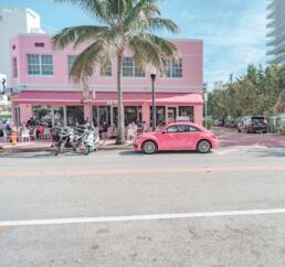 Big Pink Miami