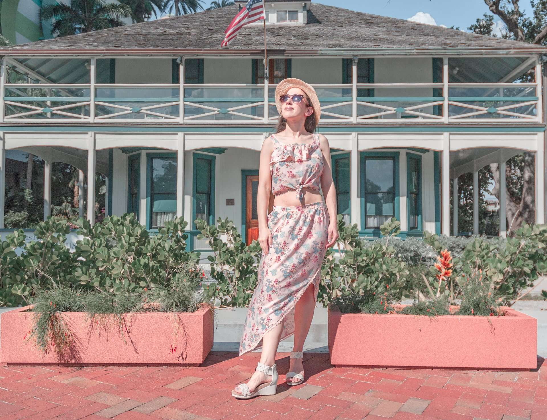 Historic Stranahan House Museum, Fort Lauderdale