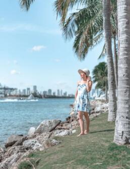 South Pointe Park, Miami