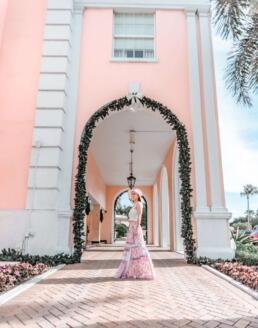 The Colony Hotel on Palm Beach Island