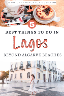 Best things to do in Lagos, Portugal