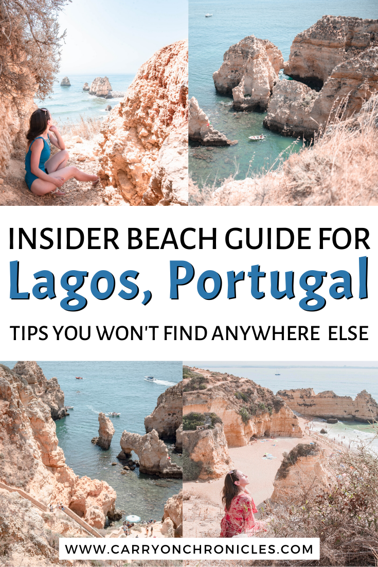 The best Lagos beach options
