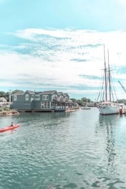 ships in Kennebunkport