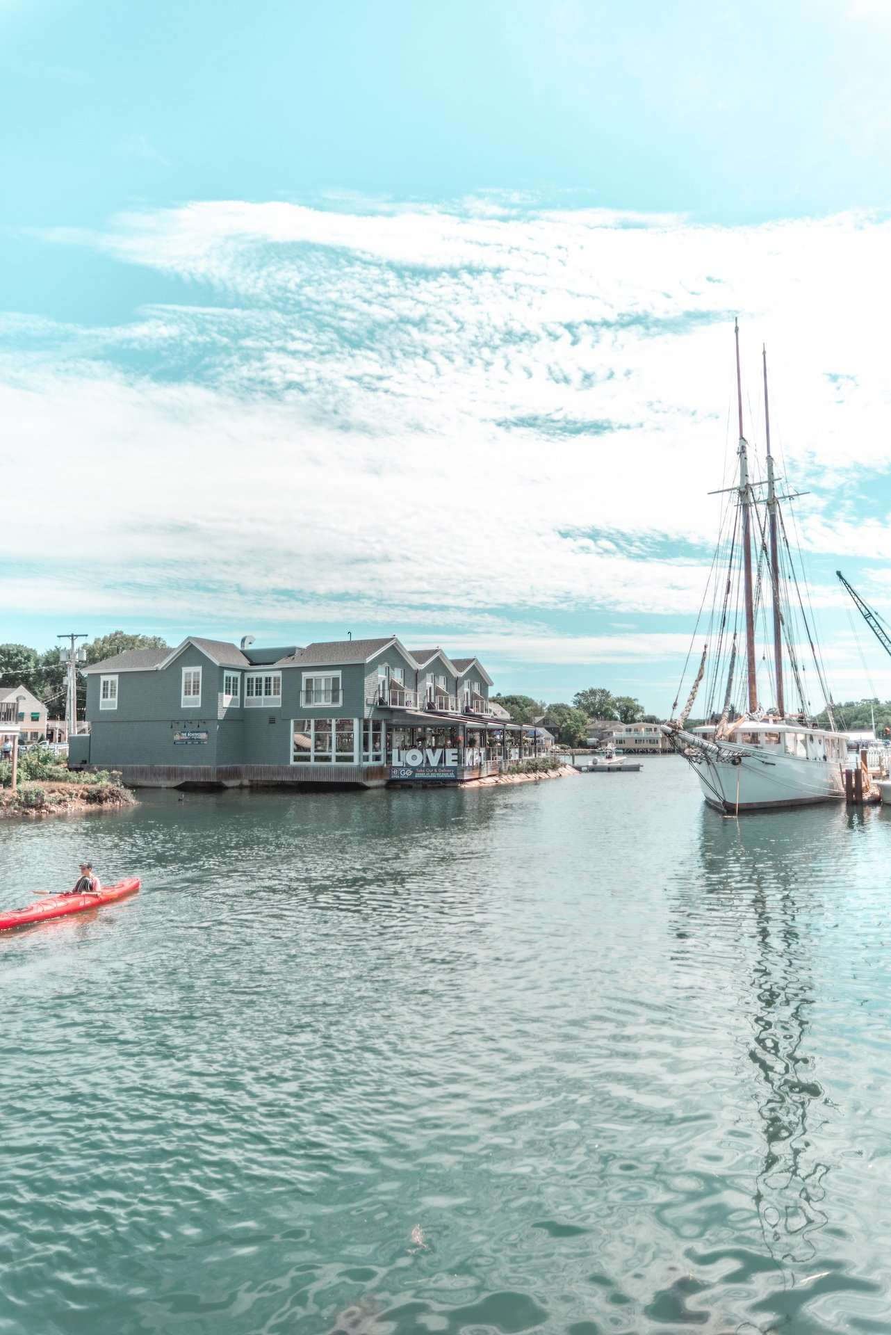 ships in Kennebunkport