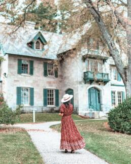 Linwood Estate, Norman Rockwell Museum