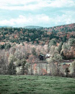 Sugarbush Farm, Woodstock
