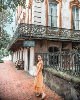 20 Instagram-Worthy Savannah Photo Spots You Can't Miss