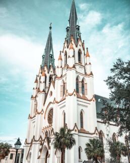 Cathedral Basilica of Saint John the Baptist