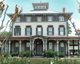 If Victorian homes, family-friendly beaches, and wineries sound like the perfect East Coast vacation, then you'll love Cape May, New Jersey. Located along the Jersey Shore, Cape May is its own island and a must on any East Coast road trip itinerary. Between numerous Cape May wineries and beautiful East Coast beaches, it offers top things to do in New Jersey. Discover the top activities for a weekend in Cape May, America's oldest seaside resort! #capemaynj #eastcoasttravel #eastcoastvacationideas